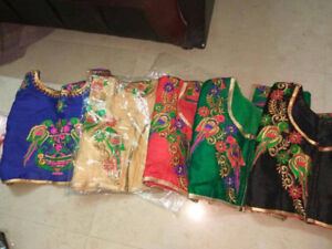 sarees and blouses for sale