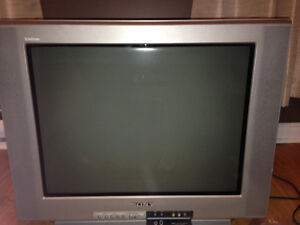 Sony tv 24'