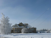 Home For Rent In Raymond AB