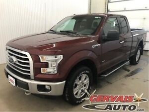 Ford F-150 XLT XTR 4x4 EcoBoost 2.7 MAGS 2016