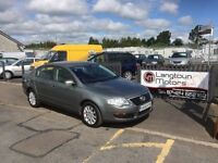 Volkswagen Passat S tdi 140 years mot and warranty