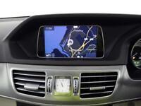 2014 MERCEDES BENZ E CLASS E300 BlueTEC Hybrid AMG Line Premium 4dr 7G Tronic