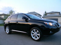 2011 Lexus RX350 Touring Package SUV, Crossover