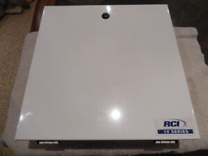 "Electrical Panel Enclosure 14"" x 14"" x 4 "" White New in box"
