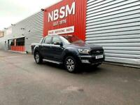 Ford Ranger 3.2 Wildtrak 4X4 Dcb Tdci Pick-Up