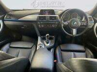 2013 BMW 3 Series 2.0 320D M SPORT 4d 181 BHP Saloon Diesel Automatic