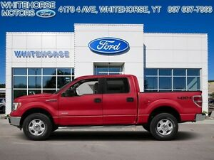 2013 Ford F-150 XTR LWB   - $281.36 B/W - Low Mileage