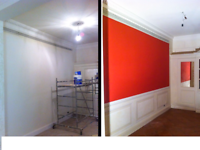 All kind of painting handyman services