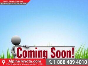 2003 Toyota Tacoma XTRACAB MANUAL 4W