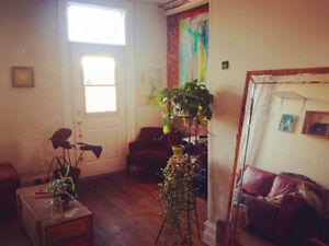 Mile End Sublet Mid June to end of July