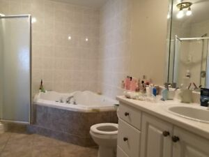 5 1/2 condo for rent at Angrignon subway station