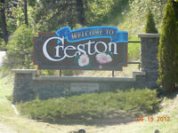 Creston Lots for Sale
