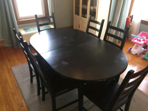 Ikea Kaustby Chair Kijiji In Toronto Gta Buy Sell Save