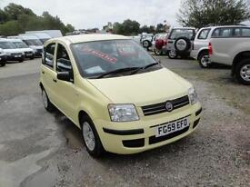 2009 Fiat Panda 1.2 Dynamic ECO **£30 ROAD TAX** Only 41,000 miles.