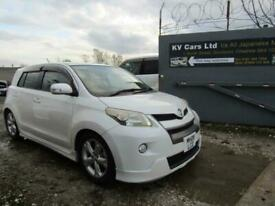 image for 2008 Toyota Ist/Corolla/Yaris/Aygo 1.5 Auto 5 dr hatchback (P6)