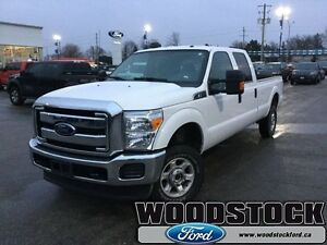 2016 Ford F-350 Super Duty SRW   SYNC VOICE ACTIVATED SYSTEM, SK
