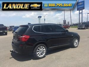 2012 BMW X3 Drive35i  WOW!!! CHECK OUT THIS AMAZING PRICE!!! Windsor Region Ontario image 8