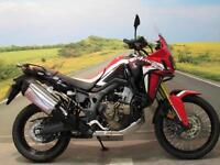 Honda CRF1000 2016