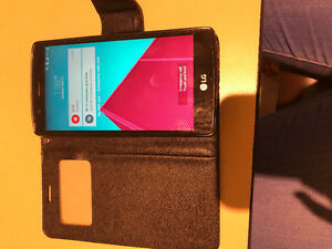 BRAND NEW Black LG G4 Android Smartphone