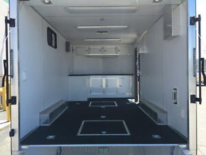 2017 CUSTOM BUILT TRAILERS ARE OUR SPECIALTY Peterborough Peterborough Area image 5
