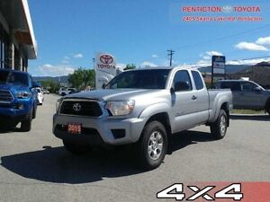 2015 Toyota Tacoma   - 2.7L 4X4 -  TOUCHSCREEN -  BLUETOOTH
