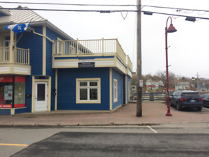 Local commercial centre-ville Matane