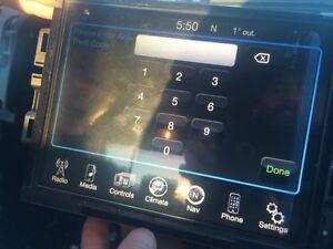✅Navigation touchscreen MyGig Dodge Chrysler Jeep Ram Mopar