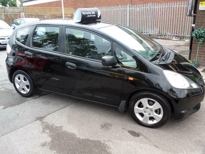 Honda Jazz I Vtec Se Finance This Car In Gloucester