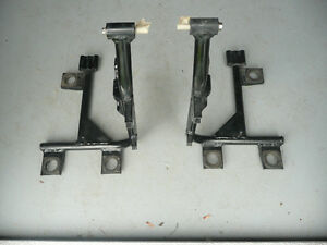 BRAKET ASSY SIDE BAG R-H & L-H
