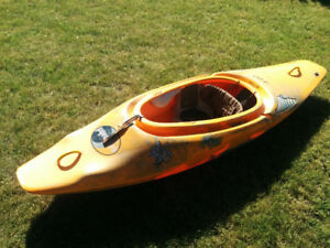 Whitewater River Kayak for Sale