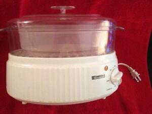 Kenmore Food Steamer.