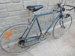 Mens Vintage Racing Bike