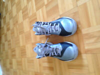 Souliers basketball homme 6.5