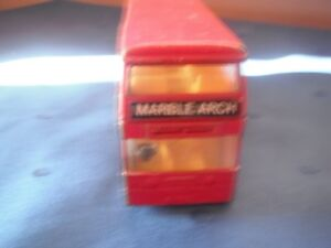 "Matchbox ""Super Kings"" Double Decker Tour Bus - Made in 1972 Kingston Kingston Area image 3"