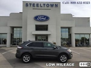 2016 Ford Edge SEL AWD MOONROOF   - Certified - $214.98 B/W - Lo