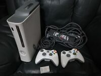 XBOX 360 $100 delivered