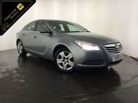 2011 VAUXHALL INSIGNIA EXCLUSIV CDTI DIESEL SERVICE HISTORY FINANCE PX WELCOME