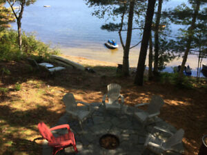 BAYSVILLE COTTAGE RENTAL - IN MUSKOKA
