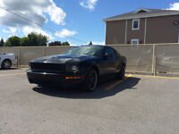 2008 Ford Mustang GT Édition Bullit