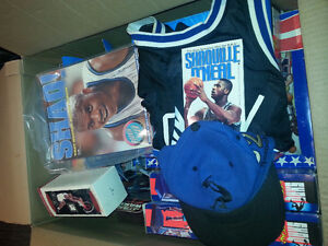 Shaquille O'Neal collection Cornwall Ontario image 1