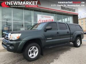 2010 Toyota Tacoma 4x4 Double Cab  - local - trade-in