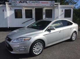 Ford Mondeo 1.6TD ( 115ps ) ( s/s ) 2012.75MY Zetec Business