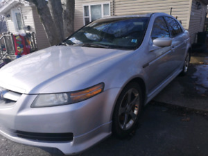 2004 acura tl inspected until 2020
