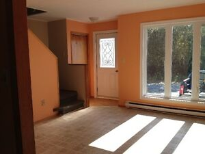 Clean and spacious 3 bdrm duplex in Bay Roberts