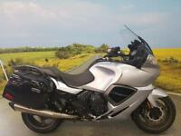 Triumph Trophy **Electric Screen, Cruise Control, Heated Grips**