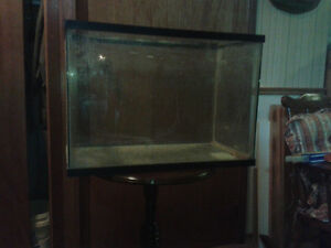 2 Fish Aquariums