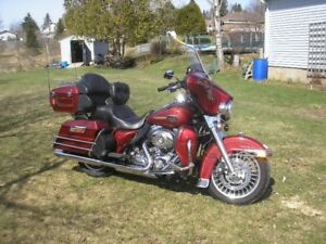 2010 Harley Ultra Classic for sale