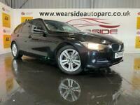 2014 BMW 3 Series 2.0 318D SPORT TOURING 5d 141 BHP Estate Diesel Manual