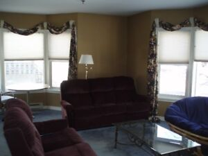 Large Southend Halifax Condo, close to Hospitals & Universities