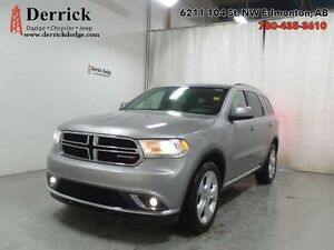 "'15 Dodge Durango AWD SXT 7 Pass Bluetooth 20"" Whls $180 B/W"